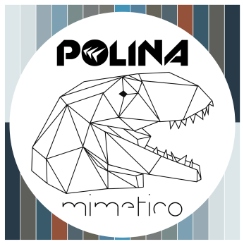 Polina - Mimetico
