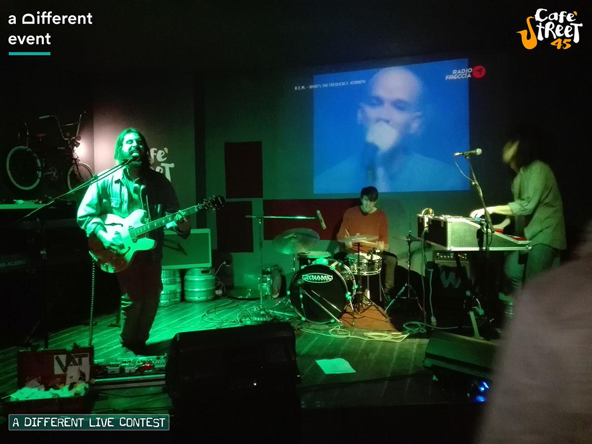 23/02/17 Vat Vat Vat - A Different Live Contest