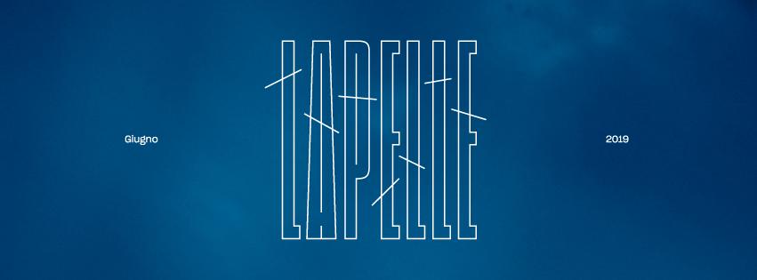 Lapelle - GIUGNO 2019