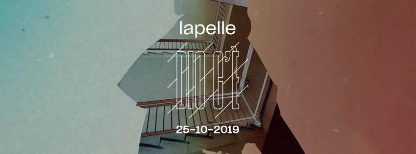 """""""Dio c'è"""" il terzo singolo dei Lapelle dal 25 Ottobre fuori ovunque!"""