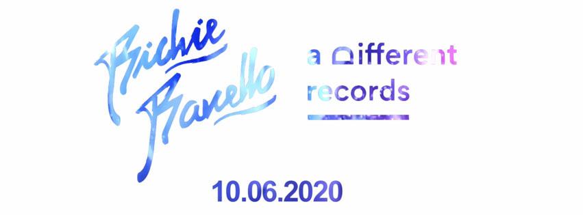 10 - 06 - 2020 // Richie Ravello feat. Ryan Spring Dooley