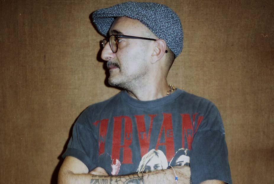 Alex D Prez